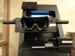 Drug Testing Pupillometer